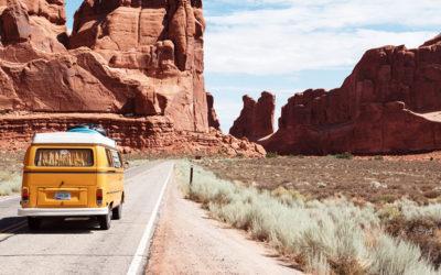 Cestovní náhrady pro zaměstnance 2020