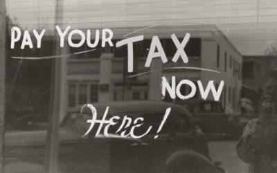 Kdo nepodává daňové přiznání