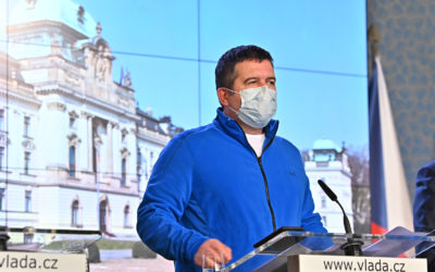 Přehled opatření vlády ČR vůči živnostníkům a firmám