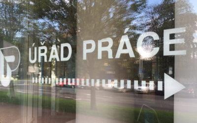 Přerušení nebo ukončení samostatné výdělečné činnosti a evidence na Úřadu práce ČR